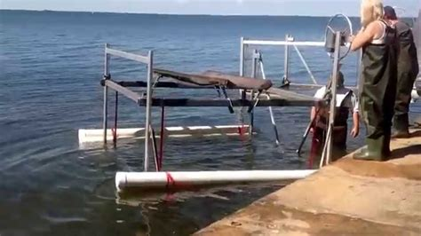 Boat Lift Float And Drop In Place boat lift float and drop in place