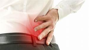 What Causes Pain On The Right Side Of The Lower Back