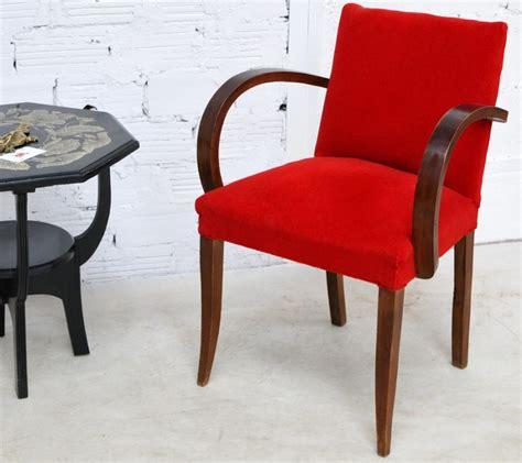 fauteuil bridge vintage piece unique ancienne ann 233 es 40 50