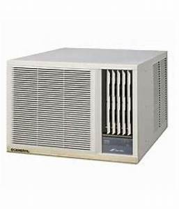 Ogeneral 1 5 Ton 3 Star 18fhtc Window Air Conditioner