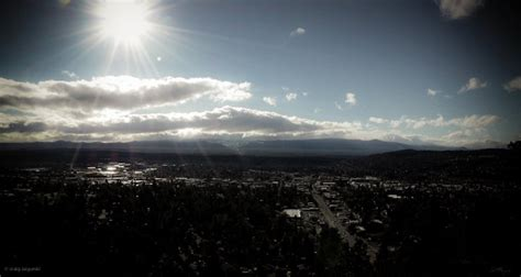 Barnes And Noble Bend Oregon by Get Oriented Or Disoriented With A Hike Up Pilot Butte