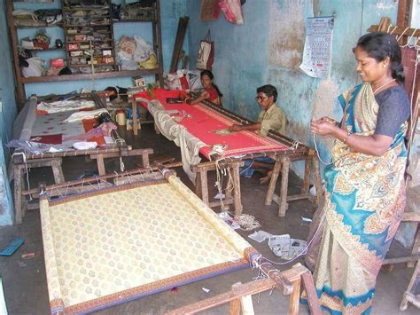 Photos of cottage industry