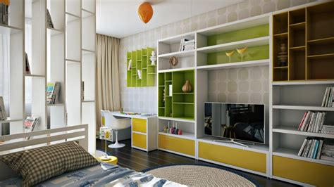 Crisp And Colorful Room Designs crisp and colorful room designs futura home decorating