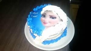 Gâteau Reine Des Neiges : g teau reine des neiges youtube ~ Farleysfitness.com Idées de Décoration