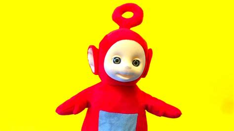 Teletubbies Jumping Po New 2016