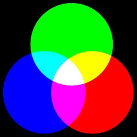 blau und rot ergibt rgb technologie lichttrends