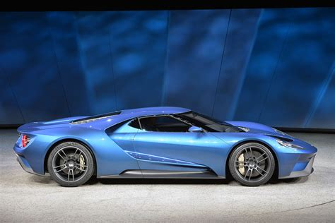 Ford Gt Concepts by 09 Ford Gt Concept Detroit 1 Jpg