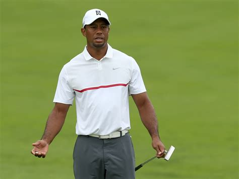 Tiger Woods explains why changing his swing caused the ...