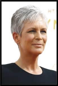coupe courte cheveux ã pais coupe courte cheveux gris 2015 tendance coiffure pictureicon