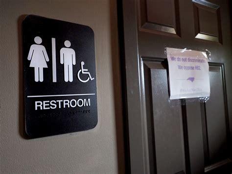 Bathroom Bill Health by Judge Blocks Transgender Bathroom In Of