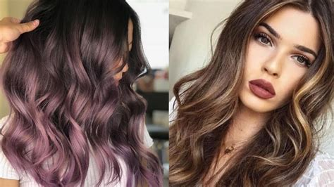 2020 Hair Color Ideas You Can Start Wearing NOW YouTube