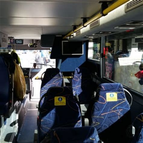 megabus 21 photos transportation marion transit
