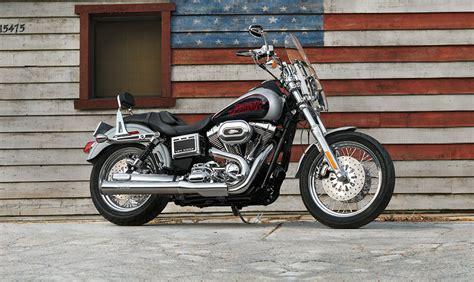2017 Harley-davidson Dyna Low Rider / Low Rider S
