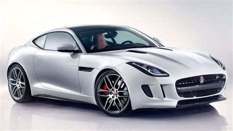 The New Jaguar F Type by 2014 Jaguar F Type Coupe New Car Sales Price Car News