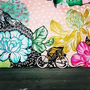 Image, Result, For, Louise, Jones, Murals, Detroit