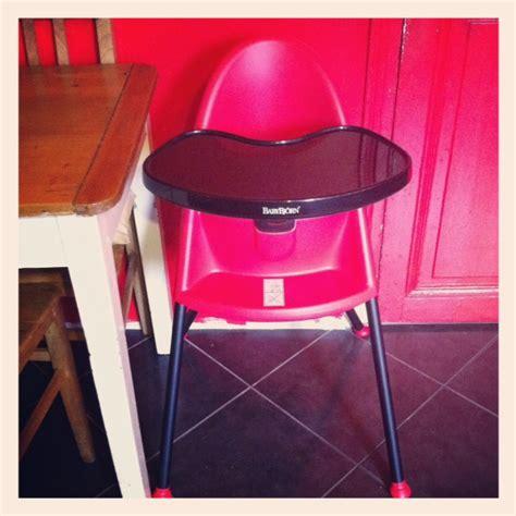 chaise haute babybjorn la chaise haute la reine de l 39 iode