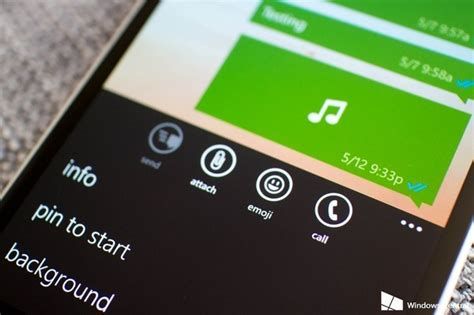 how to enable the whatsapp calling feature in my windows 8 1 phone quora