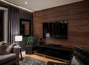 35 unique accent wall ideas us2 for Amazing options for accent wall ideas