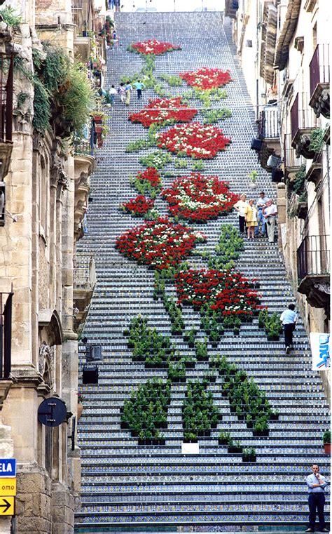 beautiful steps   world