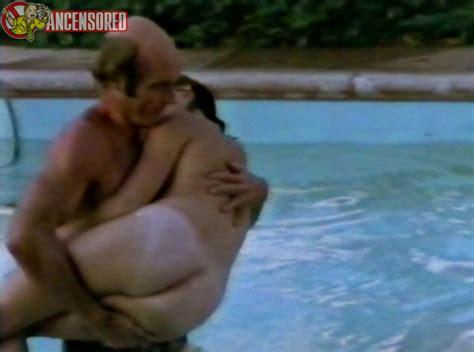 Naked Robin Sherwood In The Love Butcher