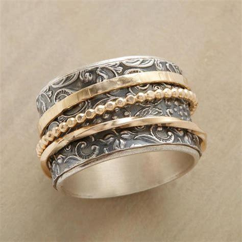Modern Renaissance Spinner Ring  Robert Redford's. Hook Pendant. Real Blue Sapphire. Mens Black Rings. Indian Bangle Bracelets. Logos Diamond. Rudraksha Pendant. Solitaire Earrings. Rose Gold Silver