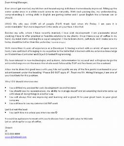 cover letter example cover letter example new zealand With examples of cover letters nz