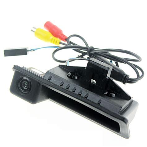 car rear view camera for bmw 5 series m5 e39 e60 e61 reversing backup camera alexnld com