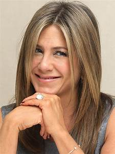 Jennifer Aniston Refers to Her Engagement Ring as a 'Rock'