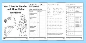 year  maths number place   workbook