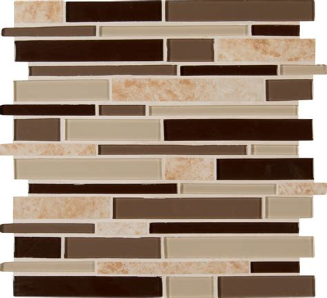 Home Depot Wall Tile Class by Msi Ulc Salerno Interlocking 12 In X 12 In X 6 Mm