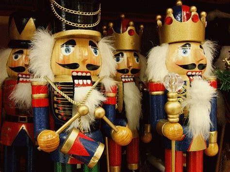 christmas traditions nutcrackers christmas spirit