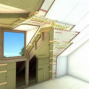 Wie Wird Ein Dach Gedämmt : dachgaube d mmen heizkosten senken ~ Lizthompson.info Haus und Dekorationen