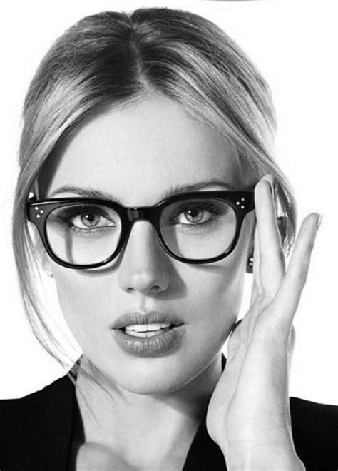 bureau authentic style 1001 idées pour des lunettes de vue femme les looks
