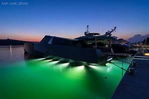 Wally Power 118 The Evergreen Yacht Panorama 4 Piano