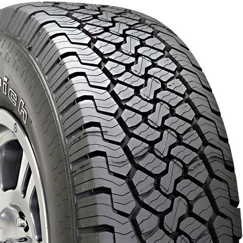 Bfg Rugged Trail Review by Bfgoodrich Rugged Trail T A Tires Truck All Terrain