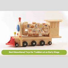 The 20 Best Educational Toys For Toddlers  Early Childhood Education Zone