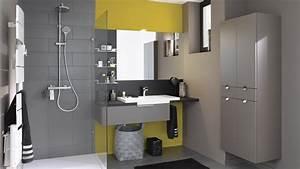 Store Salle De Bain : 15 mod les de salle de bains qui s 39 adaptent tous les ~ Edinachiropracticcenter.com Idées de Décoration