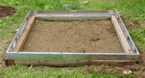 Fundament Für Gewächshaus Selber Machen by Pacific Northwest Greenhouse With Heated Growing