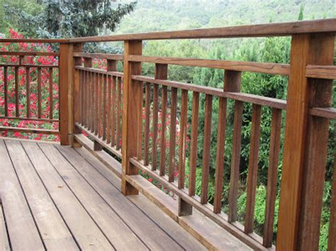 deck fences style ideas   westchester fence company