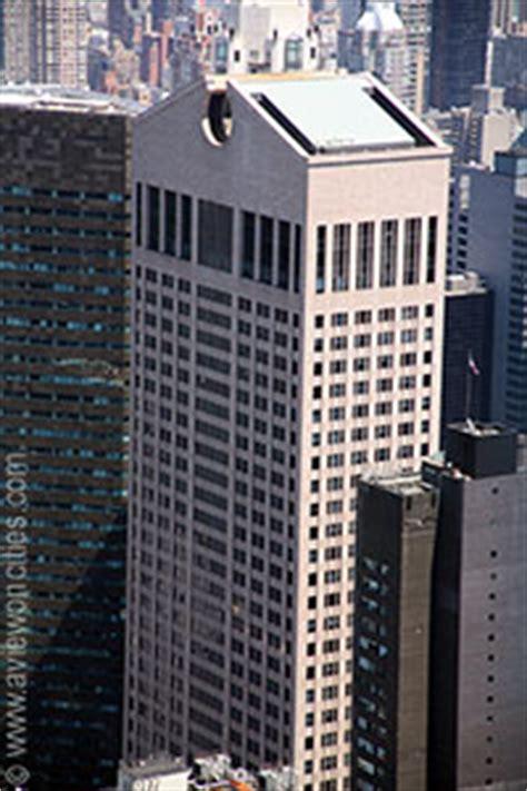 sony building  york building info