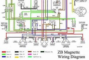 Mg Magnette Zb Wiring Diagram