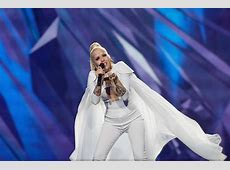 Eurovision 2017 Second rehearsals with Iceland