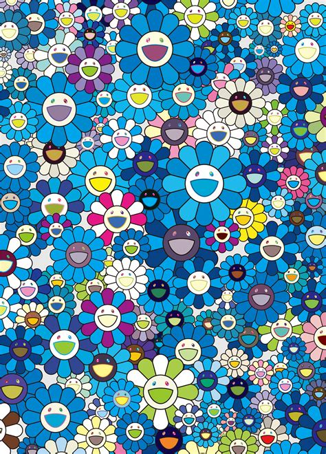 Art is an investment in the traditional sense, and having it in your home also pays off through all the joy it brings your space every day. Takashi Murakami iPhone Wallpapers - Wallpaper Cave