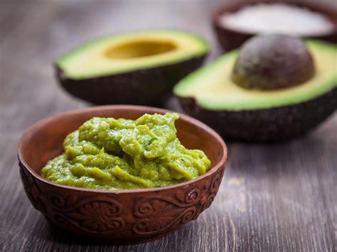 sos recettes cuisine guacamole
