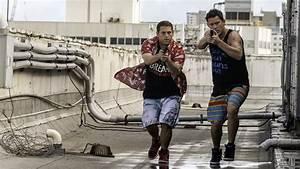 22 Jump Street Movie 2014 Wallpaper HD