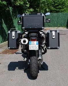 Maletas De Aluminio Mytech Para Bmw F800gs