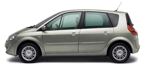 Renault Picture by 2006 Renault Scenic Picture 86978 Car Review Top Speed