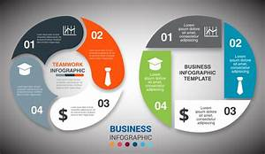 Simple Presentation Business Infographic Free Vector Download  16 793 Free Vector  For