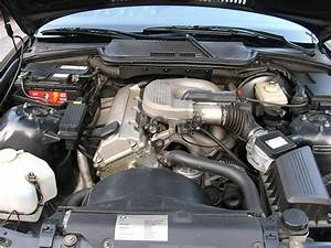V Bmw M42b18 4 Cyl Engine 1989