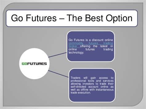 Here's discussion of how options markets are traded, including descriptions of options contracts, long and short trades, call and put contracts, and more. Online Futures and Options Trading